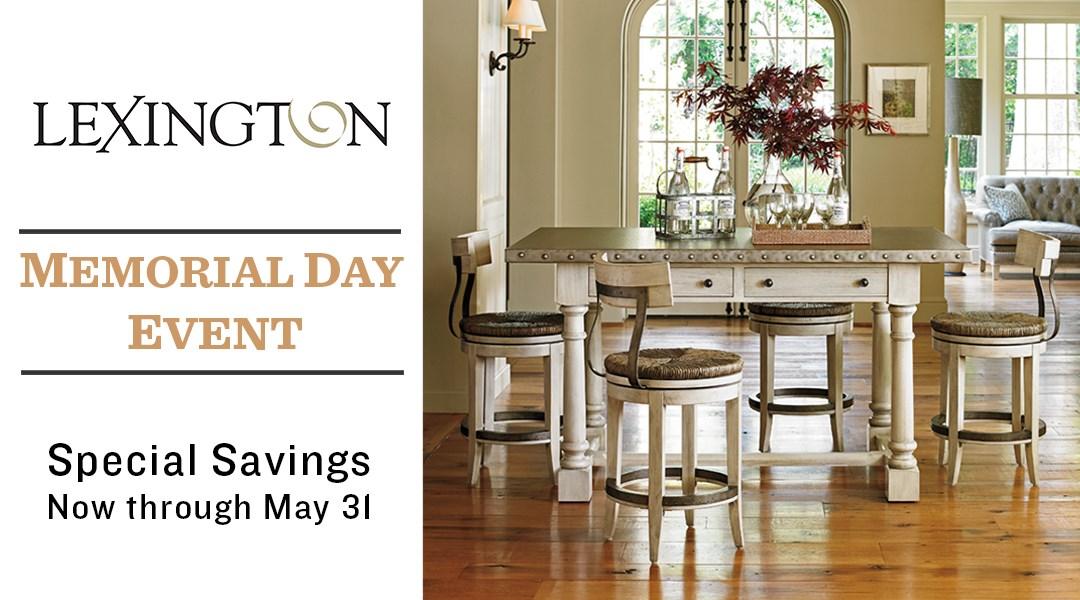Lexington Memorial Day