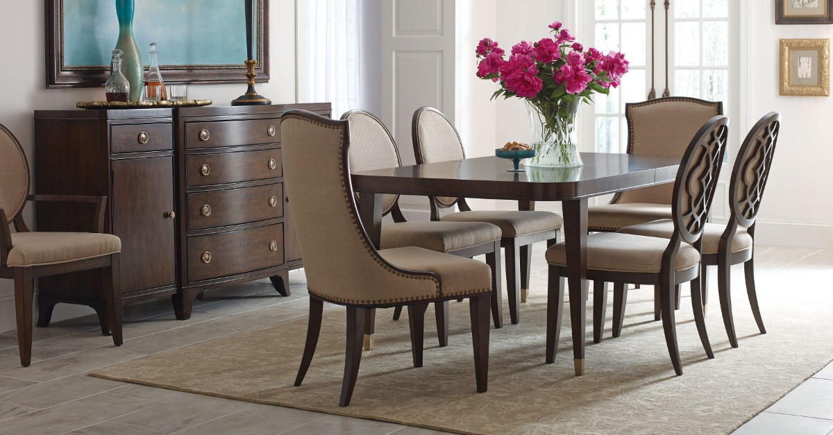 Dining room furniture at horchow decorating a