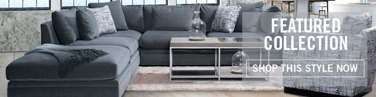 Bradford Sectional Collection
