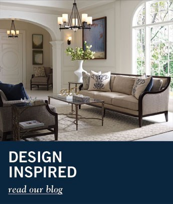 Design Inspired - click here to read our blog
