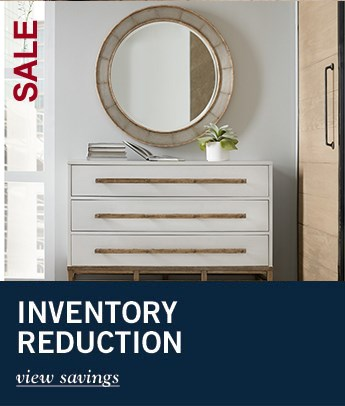 Sale - Inventory Reduction