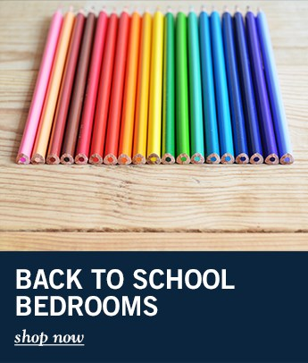 Back to School Beds - Click Here to Shop