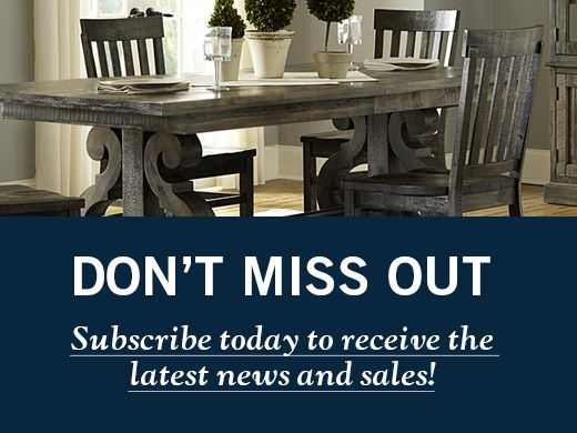 Don T Miss Out Subscribe Today To Receive The Latest News And Sales