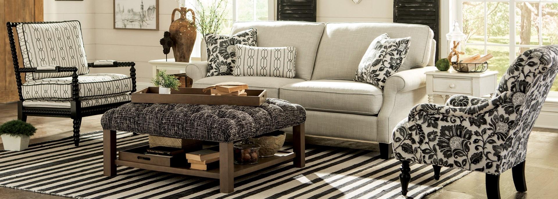 Signal Sofa
