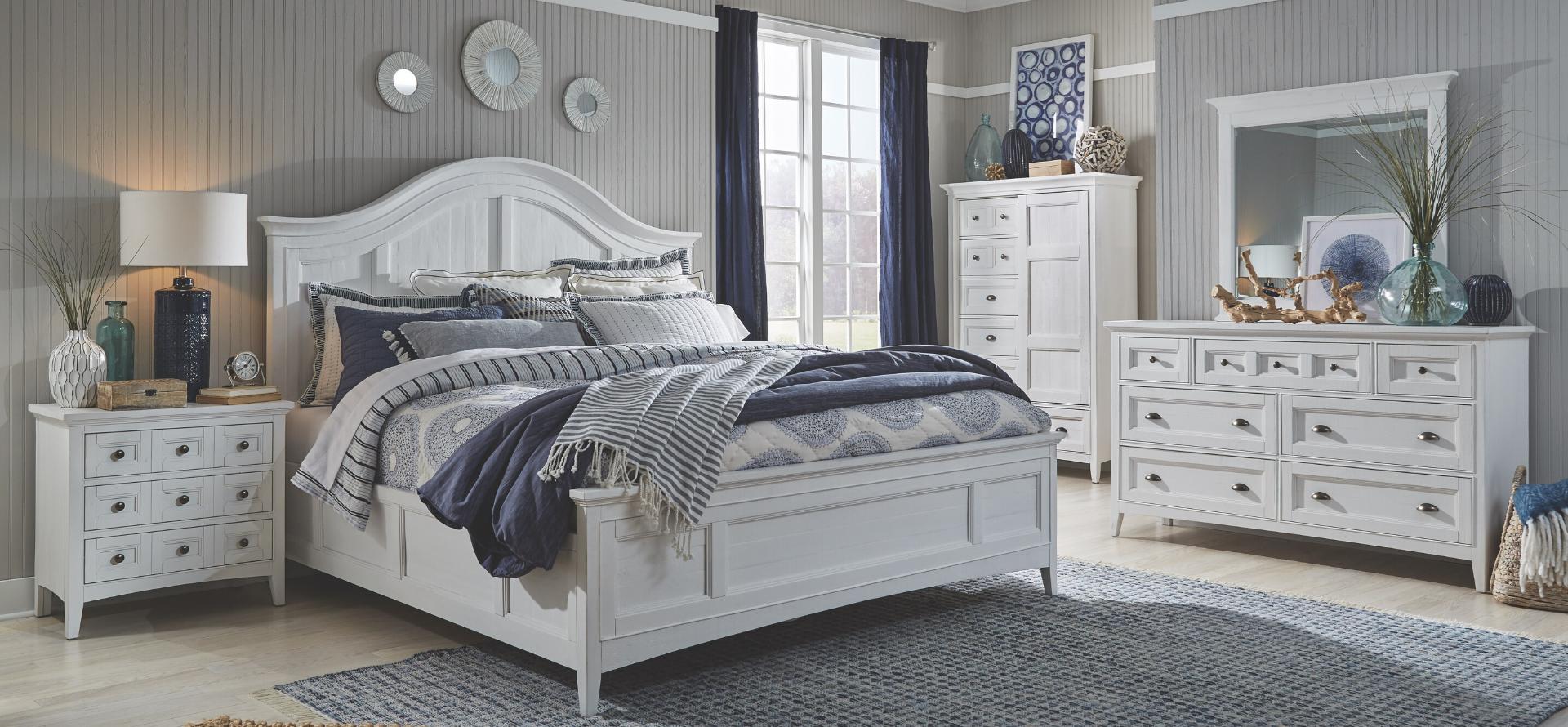Heron Cove Bedroom