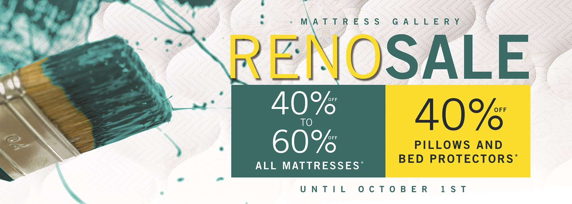 Mattress Reno