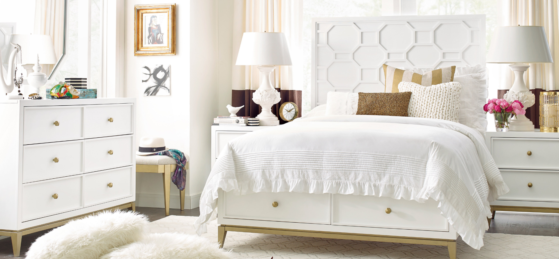 Chelsea - Legacy Cl bed