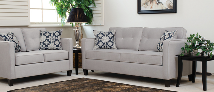 serta hughes sofa and loveseat