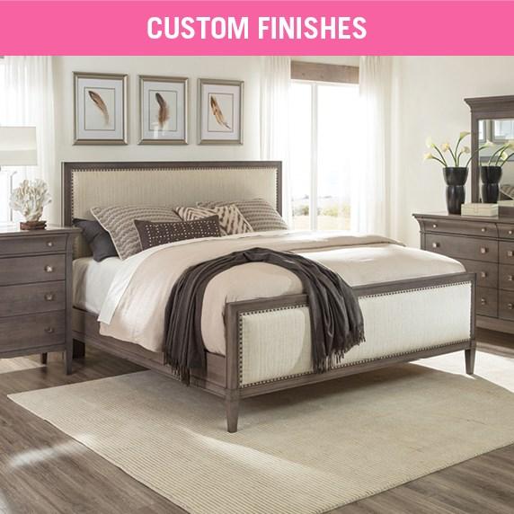 Custom Finishes