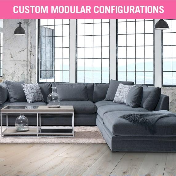 Custom Modular Configurations