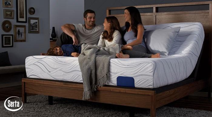 Floor Model Sale - mattress