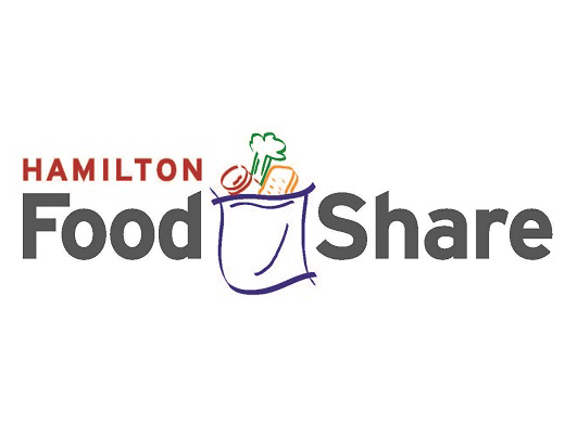 Hamilton Food Share