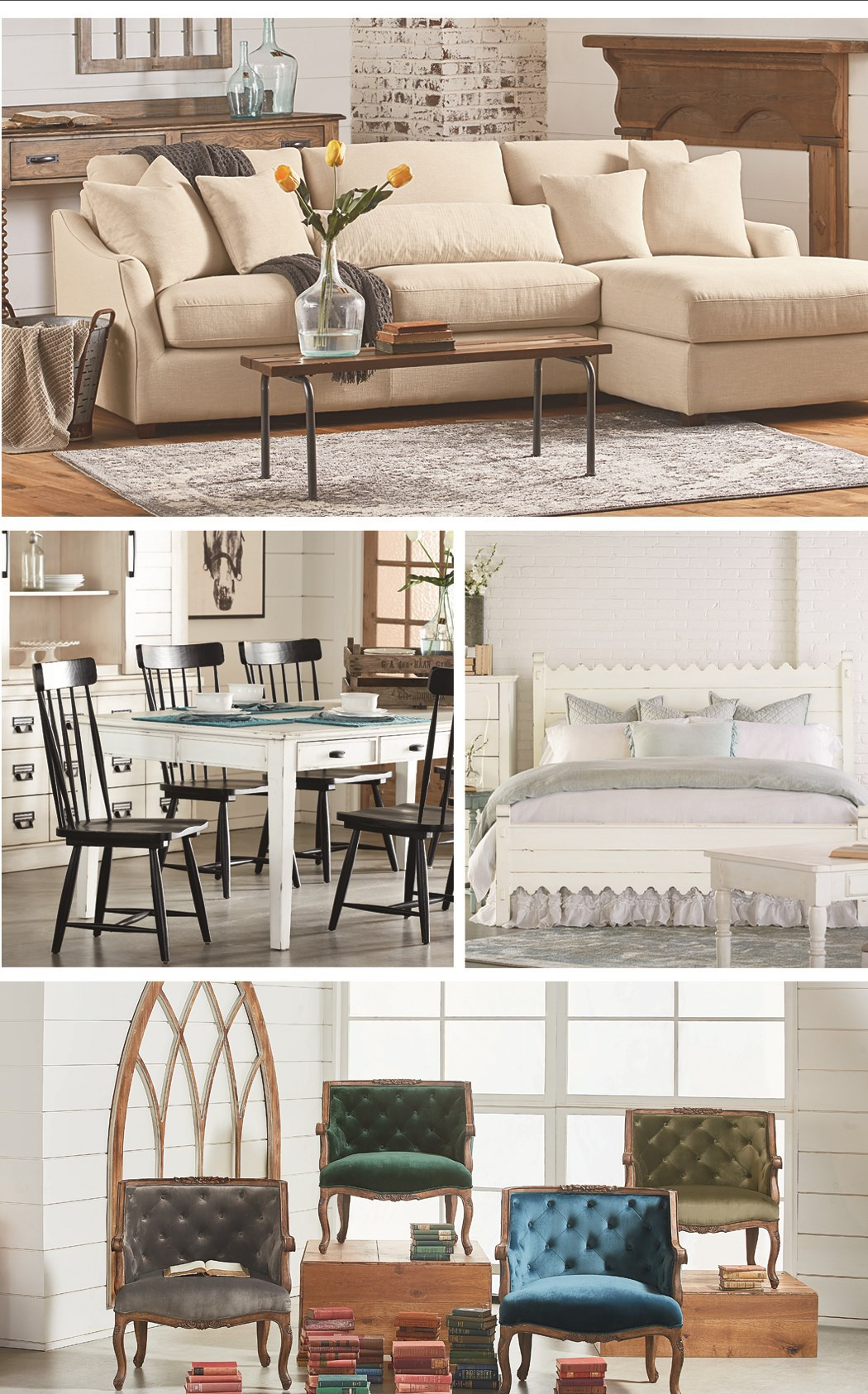Magnolia Home By Joanna Gaines Toronto Hamilton Vaughan Stoney