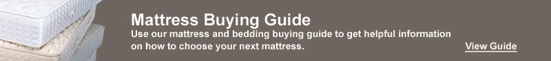 mattress buying guide - click here to get helpful information on how to choose your next mattress