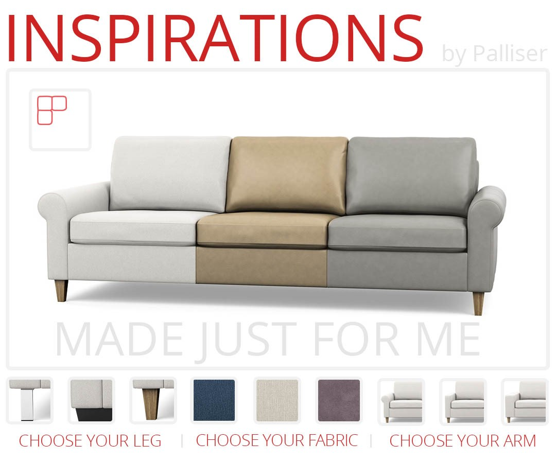 Inspirations by Palliser