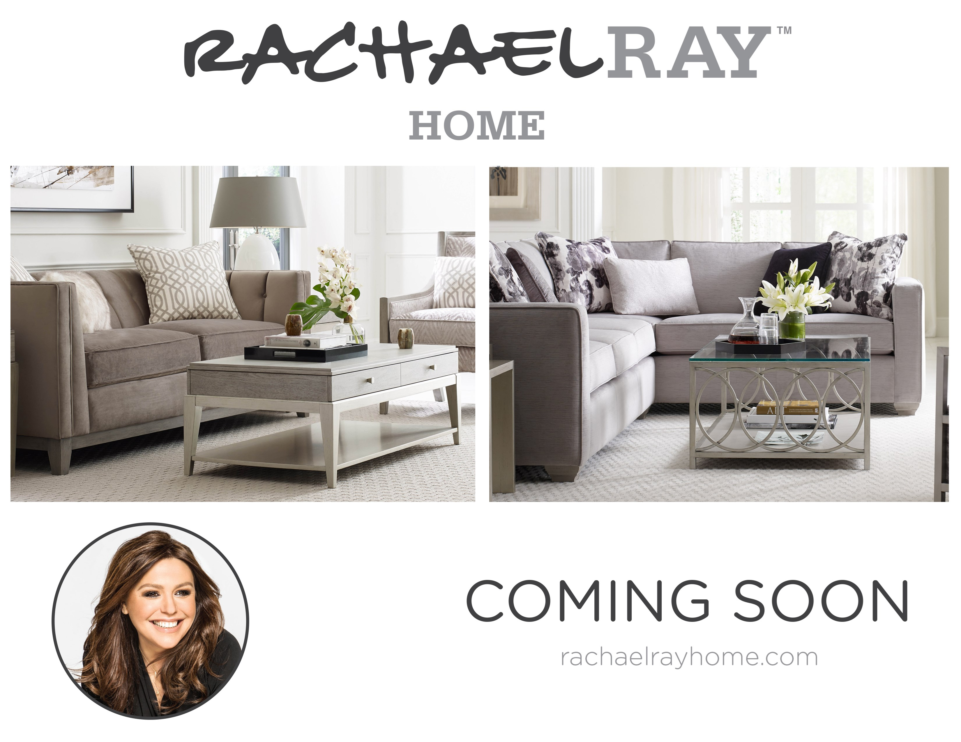 Rachael Ray Home by Craftmaster