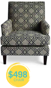 $498 chair