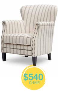 $540 chair
