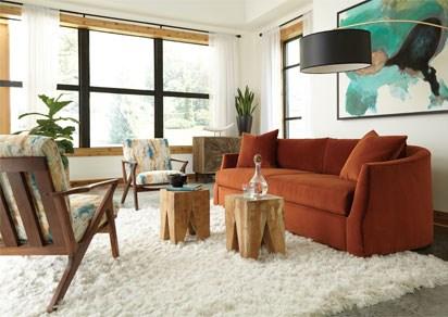 Shop Transitional Furniture