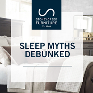 Sleep Myths Debunked