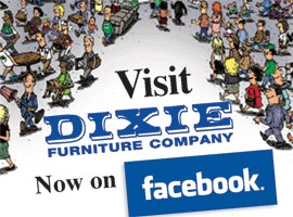 Stretch Your Tax Refund at Dixie!