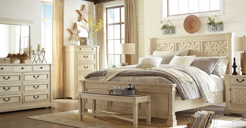 Bedroom Furniture - Beck\'s Furniture - Sacramento, Rancho Cordova ...