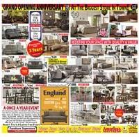 Anniversary Sale pt. 2