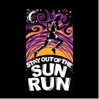 Stay Out of the Sun Run