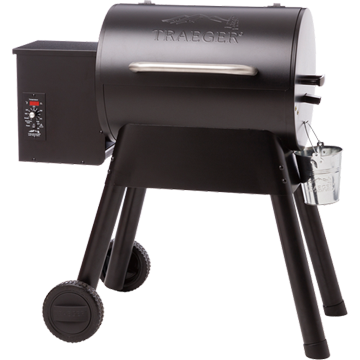 bronson grill