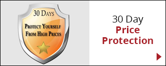 30 Day Price Protection