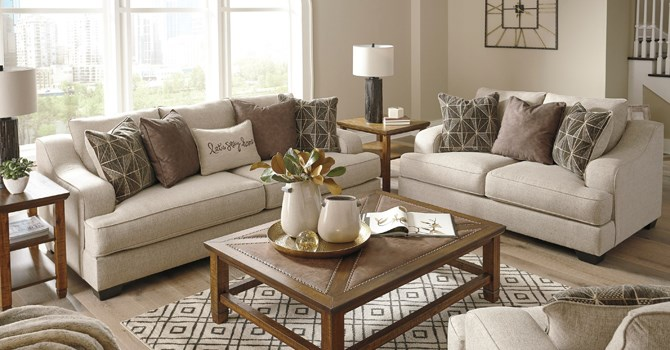 Living Room Furniture at Furniture Barn in Pennsville, Bear