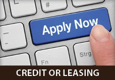Credit or Leasing Options
