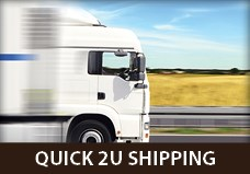 Quick 2U Shipping
