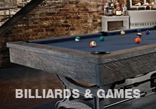 Shop Billiards & Games