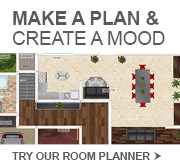 Try our 3-D Room Planner