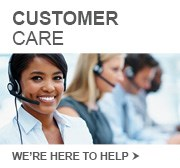 Contact our Customer Service Department
