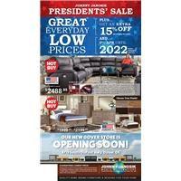 Presidents' Sale