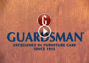 Guardsman Furniture Protection