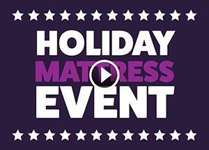 July 4th Mattress Sale