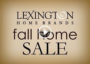 Lexington Fall Home Sale