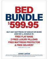 Bed Bundle