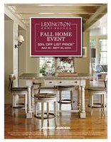 Lexington Fall Home Event