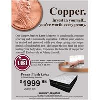 UBI Copper Collection