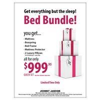 Get Your Bed Bundle