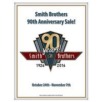 Smith Brothers Celebrates 90 Years