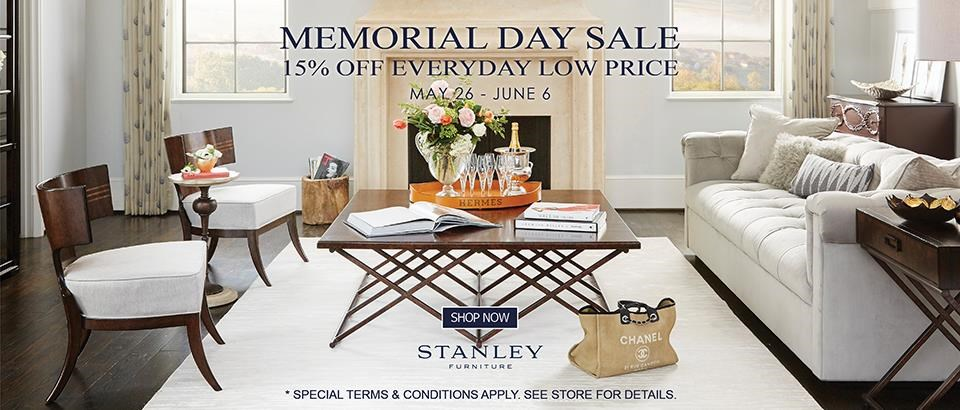 Stanley memorial Day Sale