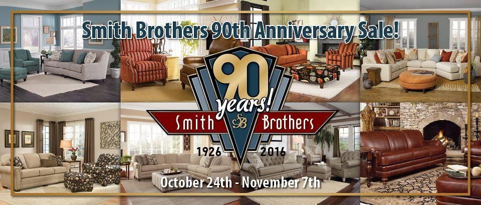 Smith Brothers Celebrates 90 Years