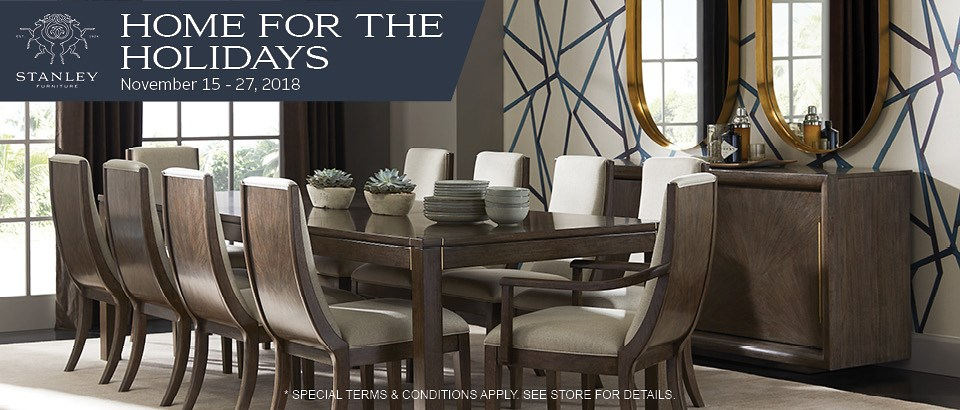 Stanley Home for the Holidays Sale