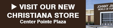 Visit our new Christiana Store