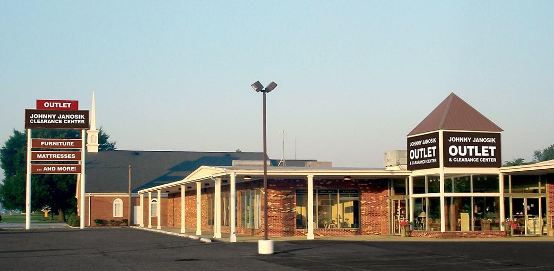 Attrayant Dover, Delaware   Clearance Center   Camden, Delaware 19934 ...
